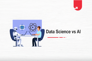 Data Science vs AI: Difference Between Data Science and Artificial Intelligence