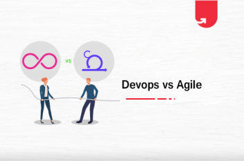 DevOps vs Agile: Difference Between DevOps and Agile