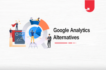 6 Perfect Alternatives to Google Analytics for 2020 [Which One Should You Choose?]