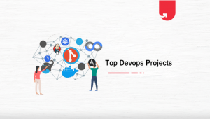 Top 10 Exciting DevOps Projects for Beginners [2021]