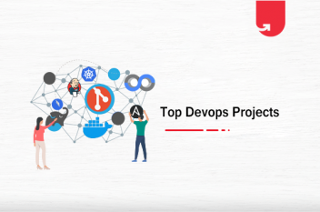 Top 10 Exciting DevOps Projects for Beginners [2020]