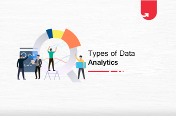 4 Types of Data Analytics to Improve Business Decision Making [With Examples]