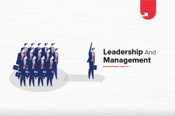 4 Key Differences Between Leadership and Management