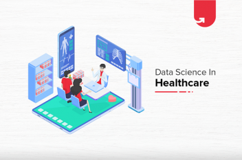 Data Science in Healthcare: 5 Ways Data Science Reshaping the Industry