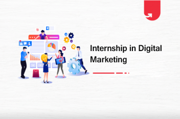 How to Get Internship in Digital Marketing? 4 Steps to Follow