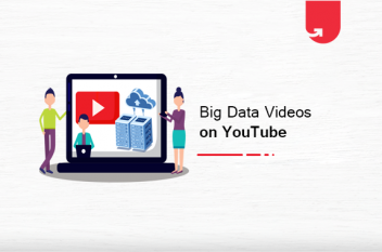 Top Big Data YouTube Videos You Must Watch Right Now