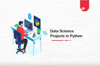 16 Top Data Science Projects in Python You Must Know About