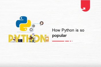 Top 10 Reasons Why Python is So Popular With Developers in 2021