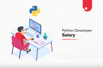 Python Developer Salary in India in 2020 [For Freshers & Experienced]
