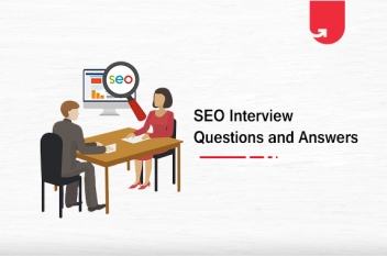 Top SEO Interview Questions & Answers 2020