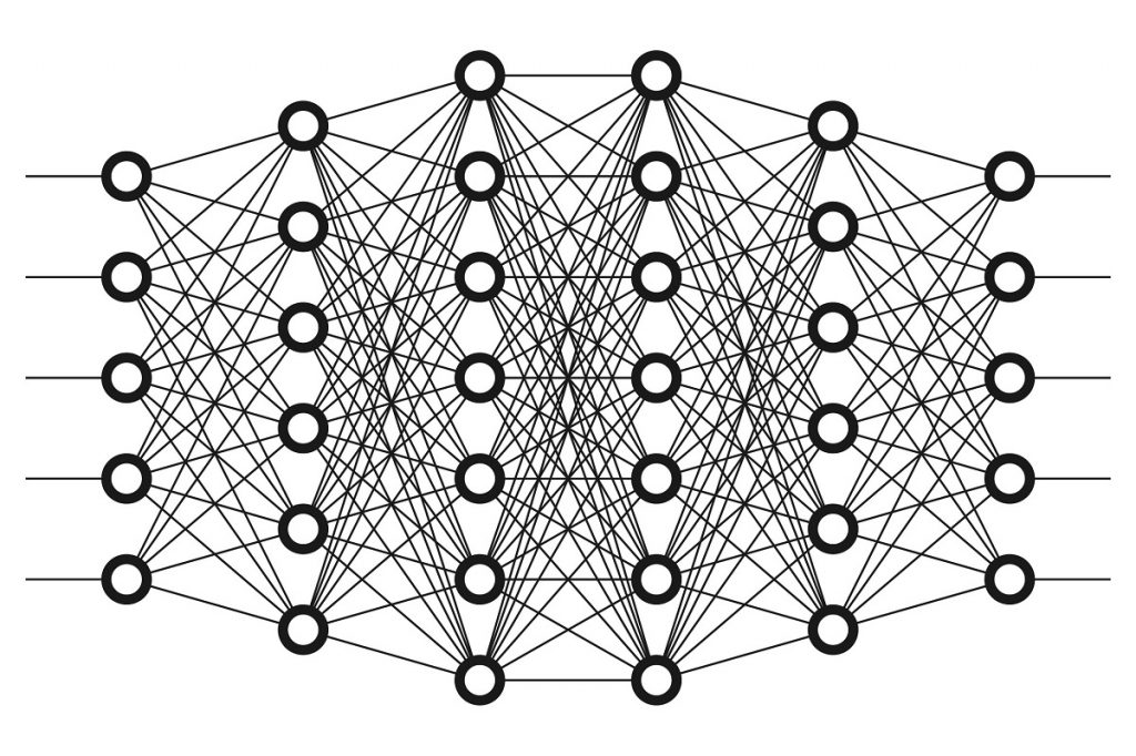 machine learning project ideas neural network