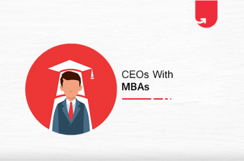 CEOs with MBA – How much more do MBA grads earn?