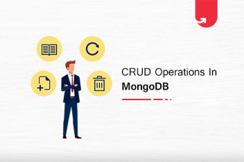 CRUD Operations in MongoDB: Tutorial with Examples