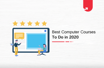 Best Online Computer Courses To Get a Job in 2021