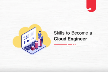 What Are The Skills to Become a Cloud Engineer ??