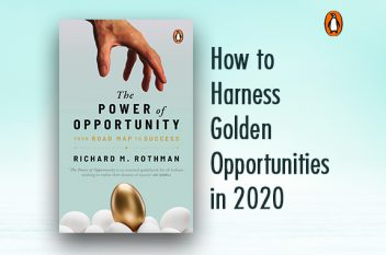 How to Harness Golden Opportunities in 2020: The Process You Need to Know