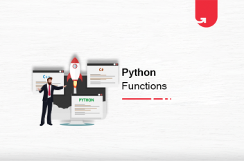 Most Important Python Functions [With Examples] | Types of Functions