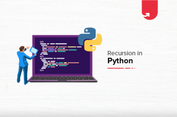 Python Recursive Function Concept: Python Tutorial for Beginners