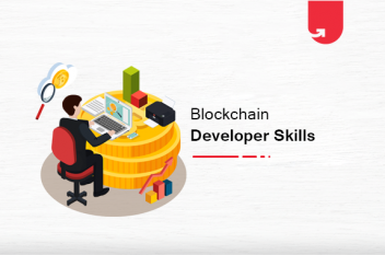 Skills Needed to Become a Blockchain Developer
