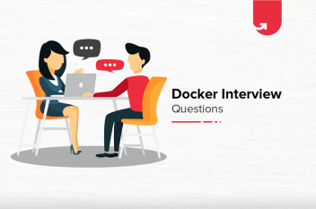 Docker Interview Questions & Answers 2021 for Freshers & Experienced