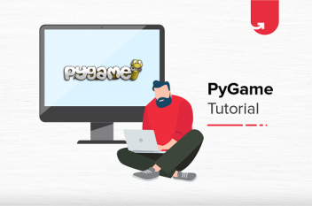 PyGame Tutorial For Beginners: Game Development With PyGame