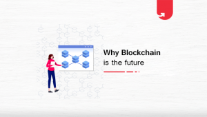 Why is Blockchain the Future? Future Prospects, Expectations & Current Scenario