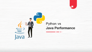 Python vs Java in 2021: Difference Between Java and Python [Full Comparison]
