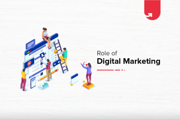 How The Role of Digital Marketing is Crucial To Businesses?