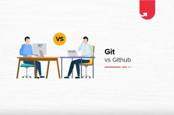 Git vs Github: Difference Between Git and Github