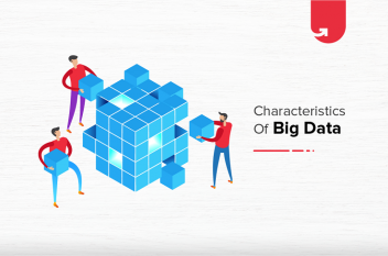 Characteristics of Big Data: Types & 5V's