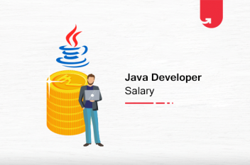 Java Developer Salary in India: For Freshers & Experienced [2020]