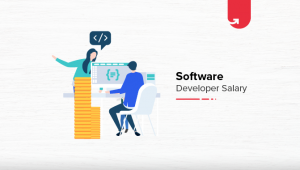 Software Engineer / Developer Salary in India in 2020 [For Freshers & Experienced]