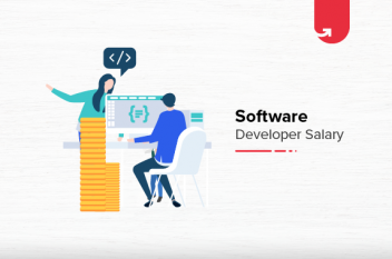 Software Developer Salary in India in 2020 [For Freshers & Experienced]
