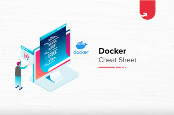 Docker Cheat Sheet to Quicken App Development