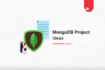 12 Top MongoDB Project Ideas & Topics For Beginners