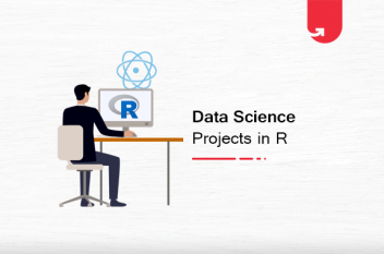 8 Astonishing Data Science Projects in R For Beginners [2020]