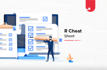 R Cheat Sheet: The One You Should Keep it Handy
