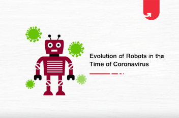 Evolution of Robots in the Time of Coronavirus