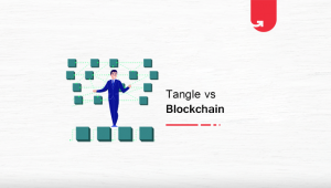 Tangle vs Blockchain: Difference Between Tangle & Blockchain [2021]