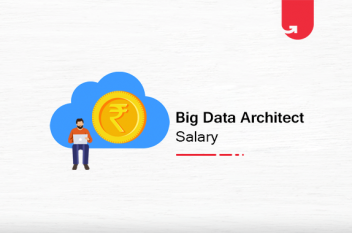 Big Data Architect Salary in India: For Freshers & Experienced [2020]