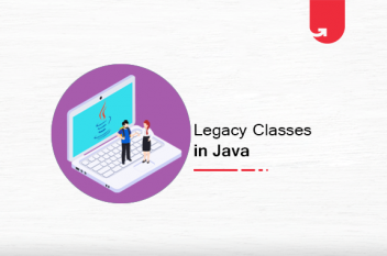 Legacy classes in Java: What are they & Why Do They Matter?