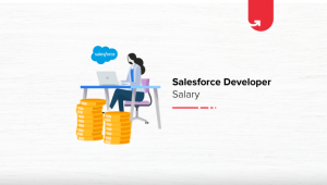 Salesforce Developer Salary in India: For Freshers & Experienced [2020]