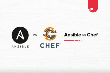 Ansible vs Chef: Difference Between Ansible and Chef [2021]