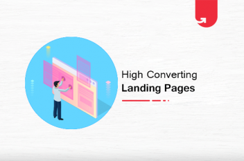 High Converting Landing Pages to Ace the Marketing Game [2021]