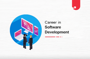 Career in Software Development: 13 Various Job Roles To Choose From