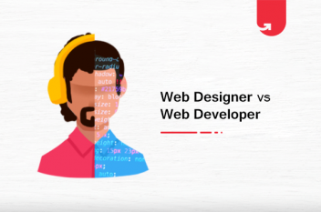 Web Designers vs Web Developers: Difference Between Web Designers and Web Developers