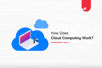 [Infographics] How Does Cloud Computing Work? Different Cloud Models Explained