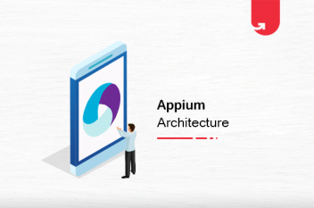 Appium Architecture for Mobile Application Testing