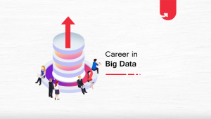 A Career in Big Data – The Sky's the Limit