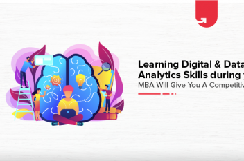 How Practising Digital & Data Analytical Skills on MBA Helps Your Career
